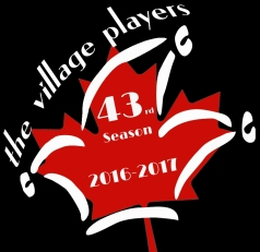 """Village Players"" ""Bloor west"" theatre theater ""Toronto theatre"" ""All-Canadian Season"" ""All-Canadian"""