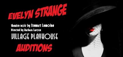 """village playhouse toronto"" ""village playhouse"" ""village players"" ""bloor west"" theatre theater Runnymede ""EVELYN STRANGE"" ""Stuart Lemoine"" ""Barbara Larose"" auditions"