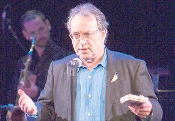 John Van Burek 2008