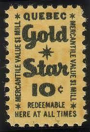 timbre GoldStar