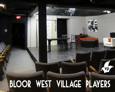 "donations ""village players"" ""village players donations"" ""bloor west village players"""